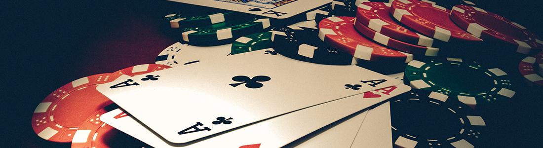 Om casinospel